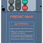 Fuji Electric's FRENIC-Multi