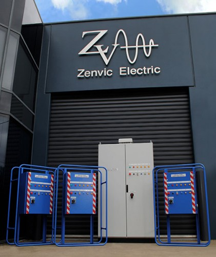 Electrical Engineering | Industrial Electricians | Air Conditioning Electrical