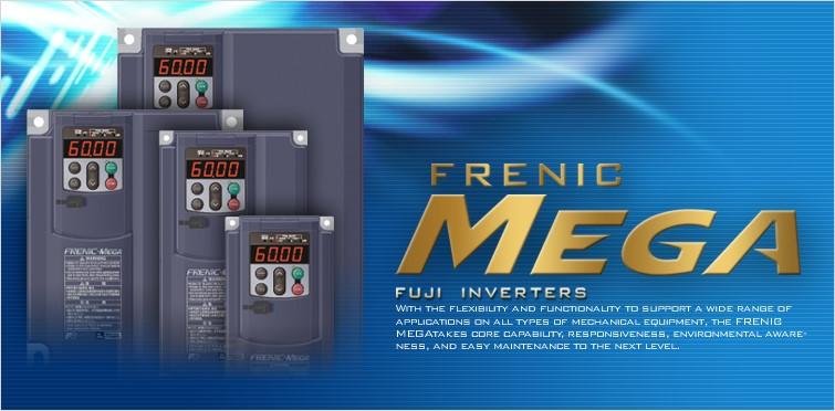 Frenic Mega