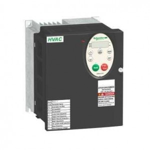 Altivar 212 Dedicated HVAC drives for 0.75 to 75 KW Motors