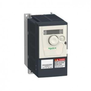 Altivar 312 Drives for compact machines from 0.18 to 15 kW