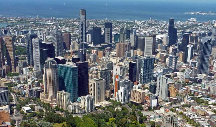 Building Services ZENVIC Melbourne